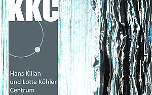 Hans Kilian and Lotte Köhler Center - Image: Hans Kilian und Lotte Köhler Centrum (KKC) Logo