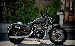 Schema Elettrico Harley Davidson 883 : Harley davidson sportster wikipedia