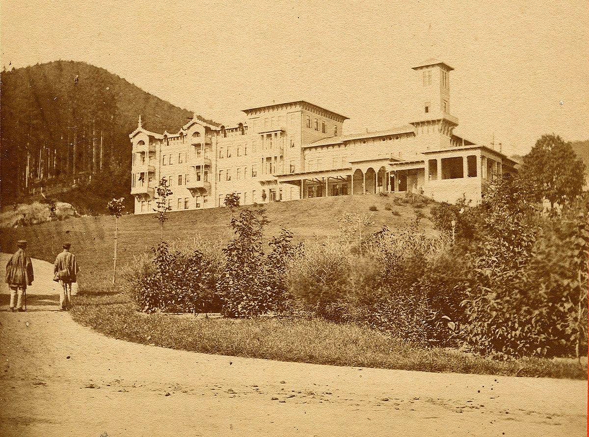 Bad Harzburg Hotel Plumbohms