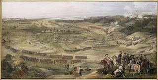 Battle of Hastenbeck battle
