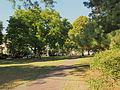 Hastings Square path.JPG