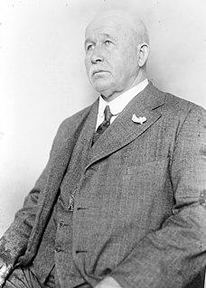 Hays B. White