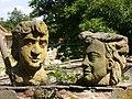 Heads made of the rock - panoramio.jpg