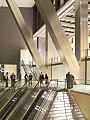 Hearst Tower Lobby October 2006.jpg