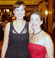 Heather Whitestone red dress.JPG