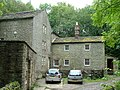 Heathy Lea Cottage and former corn mill - geograph.org.uk - 570837.jpg