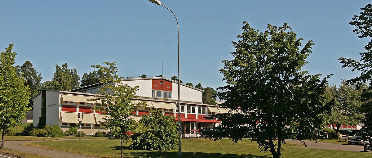 f049b300 Ankerskogen videregående skole – Wikipedia