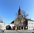 Heiligenstadt (Wien) - Kirche St. Jakob (1).JPG
