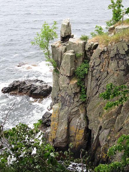 alder dating fra sedimentære klipper