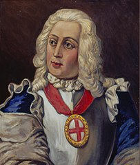 Retrato do Dr. Fernando de Bragança