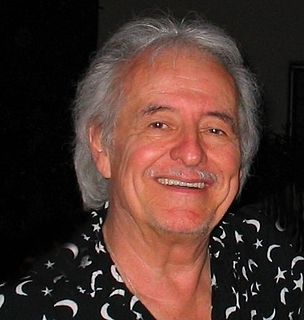 Henry Darrow American-born Puerto Rican actor