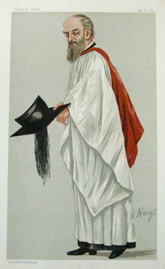 Montagu Butler - Image: Henry Montagu Butler by Hay