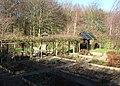 Herb garden, Stafford Castle - geograph.org.uk - 1136259.jpg