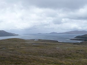 Hermite Islands - Image: Hermite.Islands