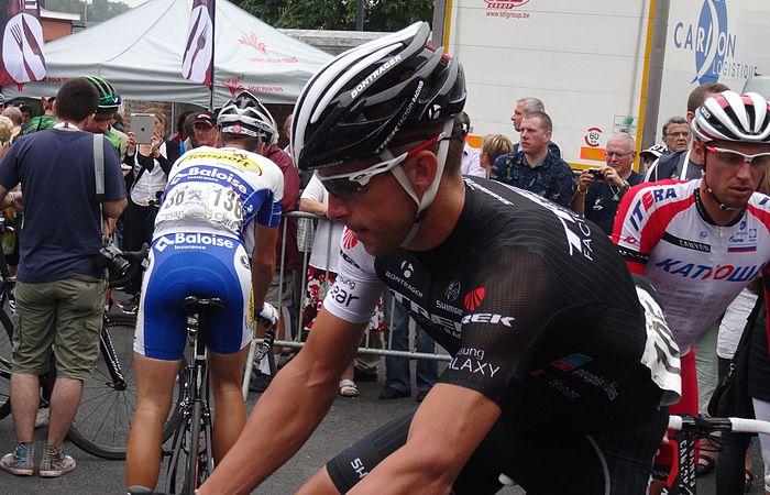 Herve - Tour de Wallonie, étape 4, 29 juillet 2014, départ (C68).JPG