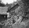 Hišica (včasih maln za stopo), Dolenja vas 1949.jpg