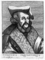 Hieronymus Fracastorius (Girolamo Fracastoro), a proponent o Wellcome L0007511.jpg