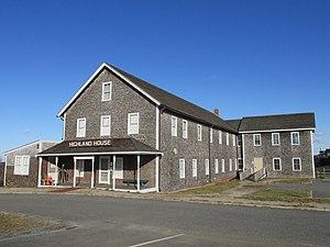 Highland House (Truro, Massachusetts) - Highland House