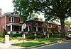 Highland Park Plaza Historic District