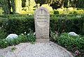 Hilleroed Kirke Helsingoer Denmark grave.jpg