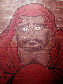 Resultado de imagen de bodhidharma