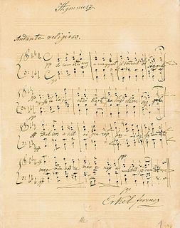 Himnusz Hungarian anthem
