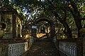 Hindu temple in Bandh, Maharashtra-2019-02-06-2.jpg