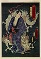 Hiranoya Shinzo - Toyokuni kigo kijutsu kurabe - Walters 95131.jpg