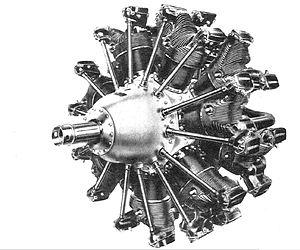 Hispano-Suiza 14AA - Image: Hispano Suiza 14AA