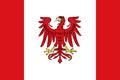 Hissflagge der Stadt Burg Stargard.png