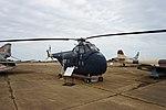 Historic Aviation Memorial Museum August 2018 18 (Sikorsky HO4S-1).jpg