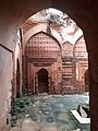 Historical monuments at Rajnagar - Motichur Mosque03.jpg