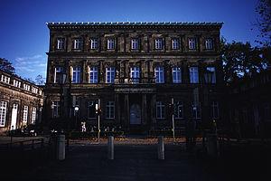 Hochschule für Musik Detmold - Hochschule für Musik Detmold