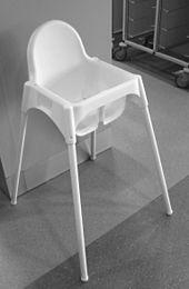 hochstuhl sitzm bel wikipedia. Black Bedroom Furniture Sets. Home Design Ideas