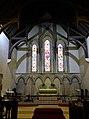Holl Seintiau - Church of All Saints, Llangorwen, Tirymynach, Ceredigion, Wales 41.jpg