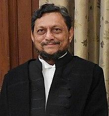Sharad Arvind Bobde - Wikipedia