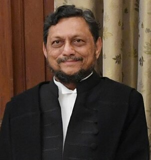 Chief Justice of India Presiding officer of the Supreme Court of India