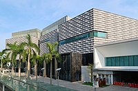 Hong Kong Museum of Art renovation site 201908.jpg