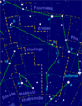 Horologium constellation map-fr.png