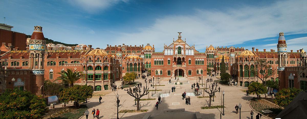 Hospital Sant Pau panorama.jpg