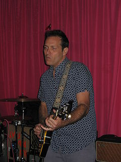 John Reis American musician