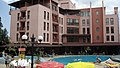 Hotel IZOLA Paradise , Słoneczny Brzeg, Gmina Nesebyr, Bułgaria - panoramio (4).jpg