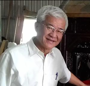 Mayor of Hsinchu - Image: Hsin Chu Mayor James Tsai