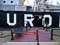 Huron Lightship Museum closed - panoramio.jpg