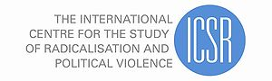 The International Centre for the Study of Radicalisation and Political Violence - Image: ICSR