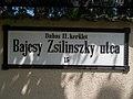 II. kerület, Bajcsy-Zsilinszky utca, 2017 Dabas.jpg