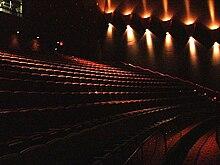 K Laser Movie Theaters