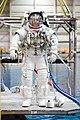 ISS 36 Parmitano during EVA training 2.jpg