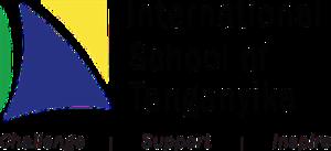 International School of Tanganyika - Image: IST logo condensed with motto