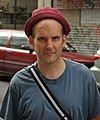 Ian MacKaye Brooklyn Book Festival 2008.jpg